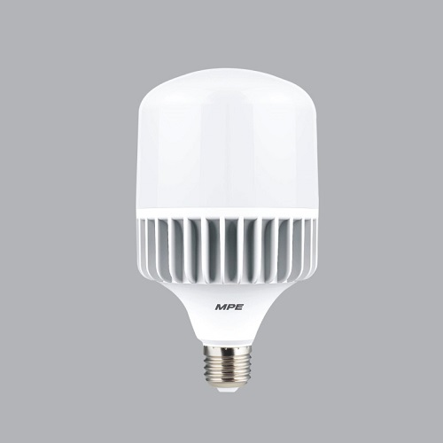 LED Bulb LBA - 80T White Light